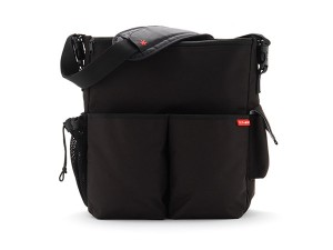 Skip hop duo deluxe black