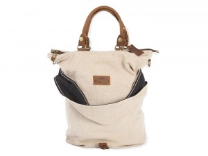 Poppy Lou classic nappy bag