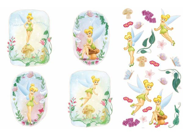 Pictures Of Tinkerbell The Fairy. Tinkerbell Disney Fairy